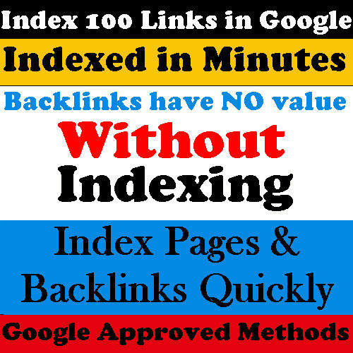 google indexing service