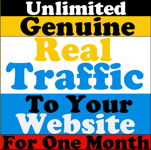 unlimited traffic service