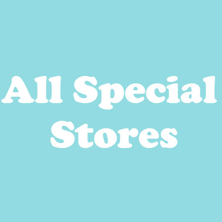 Special Web Stores